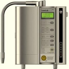 SD501-Platinum還原水機